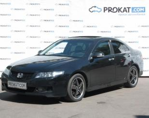 Honda Accord - аренда в prokat.com