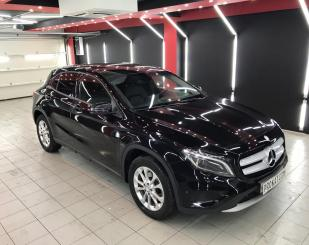 Mercedes-Benz GLA - аренда в prokat.com