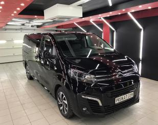 Citroen Space Tourer - аренда в prokat.com